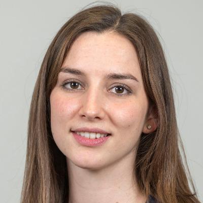 Portrait Leclaire, Jennifer
