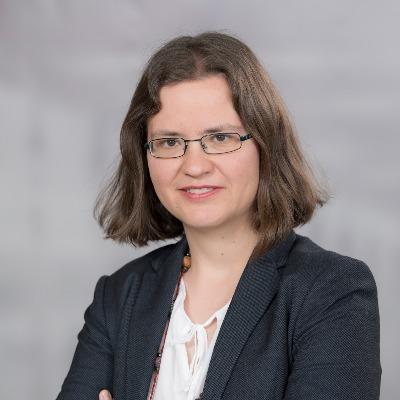 Portrait Hofmann, Dr. Andrea