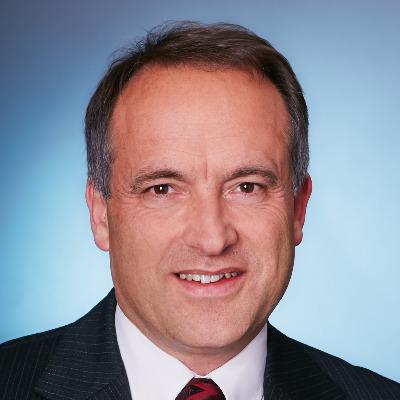 Portrait Scriba, Prof. Dr. Albrecht