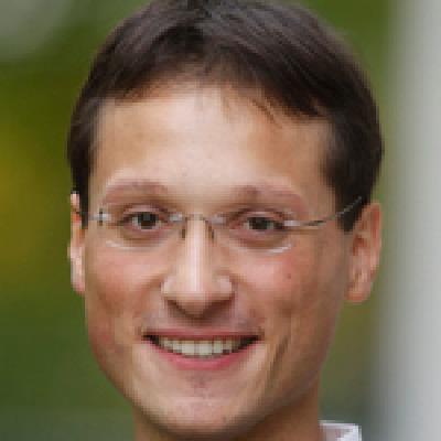 Portrait Stijepic, Damir