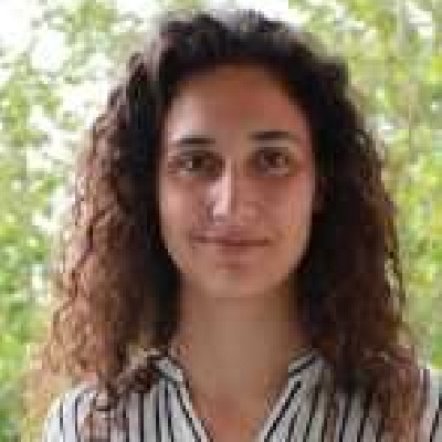 Portrait Siekiera, Julia