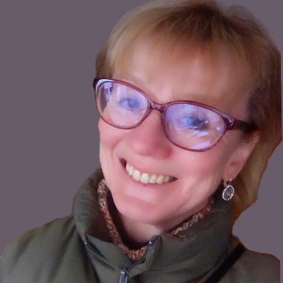 Portrait Schöfer, Susanne