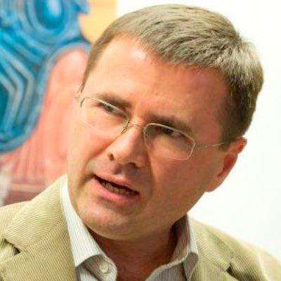Portrait Maner, Prof. Dr. Hans-Christian