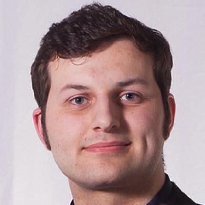 Portrait de Zoeten, Marc Christoph