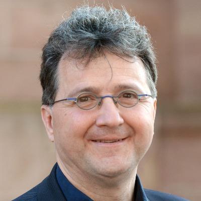 Portrait Landgraf, Michael