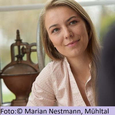 Portrait Peisker, Ulrike