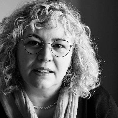 Portrait Pereira Nunes, Dr. Angela Maria