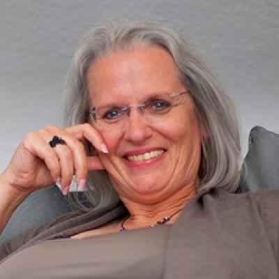 Portrait Patock-Westrich, Susanne