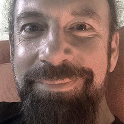 Portrait Rickert, Christof