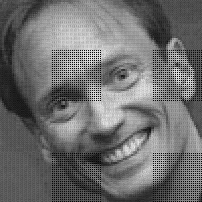 Portrait Schwanecke, Dr. Ulrich