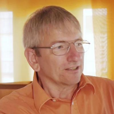 Portrait Gallenbacher, Dr. Jens