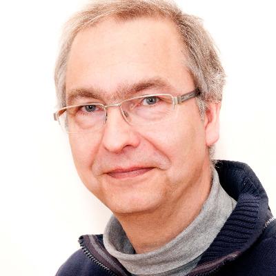Portrait Schmidt, Dr. Klaus