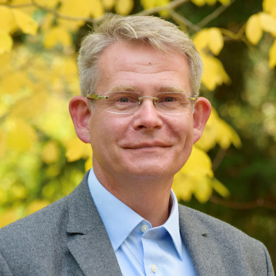 Portrait Schnettger, Univ.-Prof. Dr. Matthias