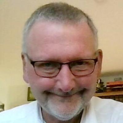Portrait Schramme, Dr. Jürgen