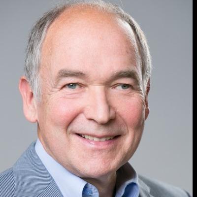 Portrait Schröder, Dr. Hans-Jürgen