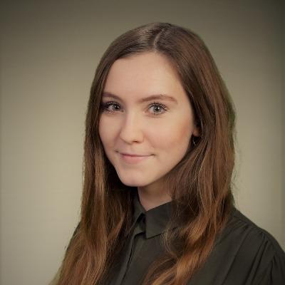 Portrait Weyrich, Vanessa