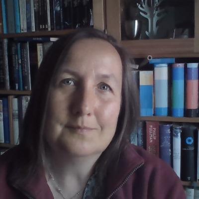 Portrait Slowinski, Anja