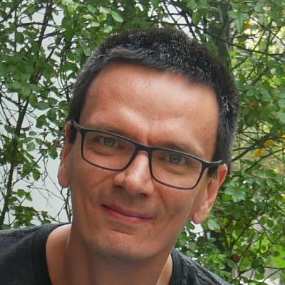 Portrait Fischer, Frank